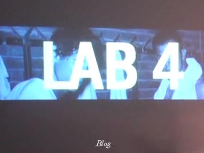 Lab 4_Blog