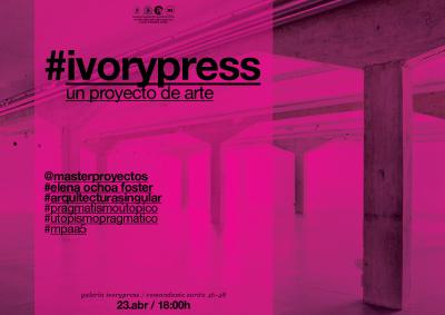 ivorypress // un proyecto de arte