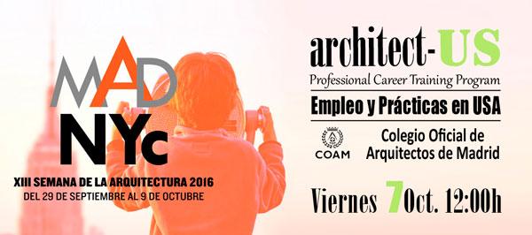 Charla-Architect-US-COAM
