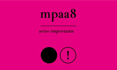 MPAA8_AVISO-IMPORTANTE